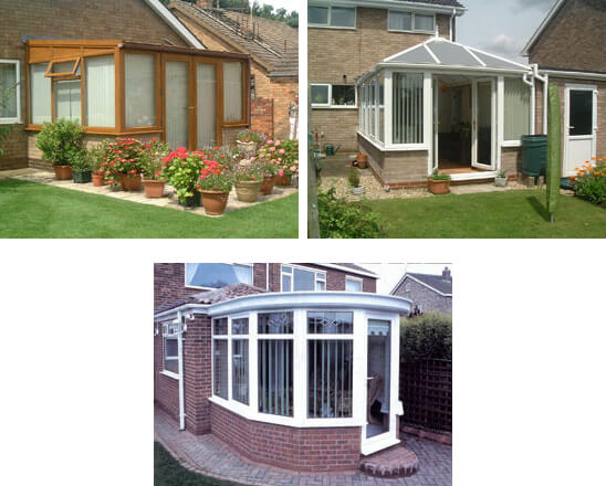 Small Conservatories